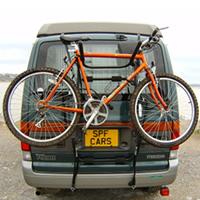 bongo bike rack