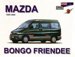 bongo owners manual