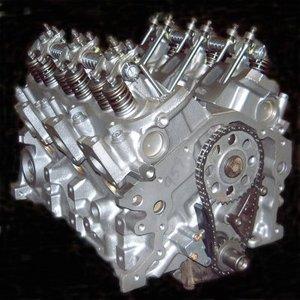 v6 petrol engine