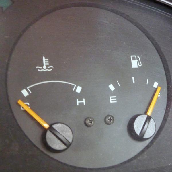 Mazda Bongo Fuel Gauge Temp Gauge